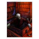 Nosferatu Vampire King Cards