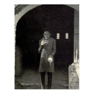 Nosferatu Vampire Postcards