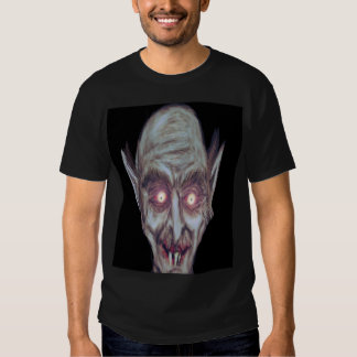 Nosferatu's Hypnotic Stare Tee Shirts