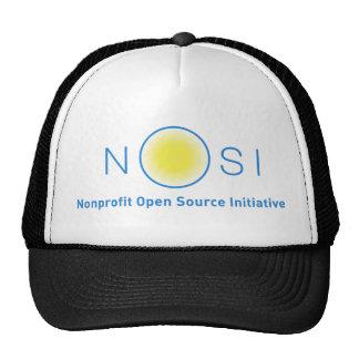 NOSI MESH HATS