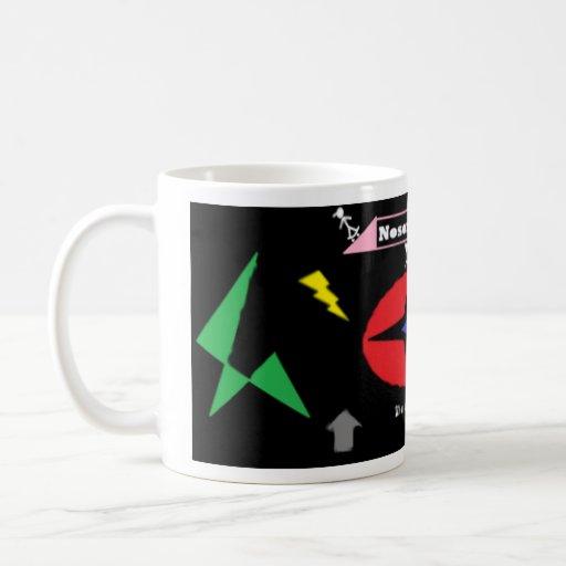 Nosomness Mug