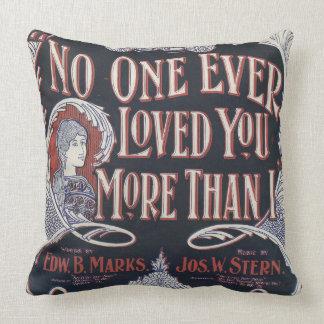 Nostalgia Cushions
