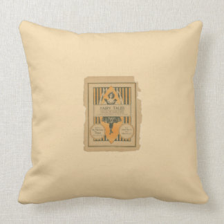 Nostalgia Throw Cushion