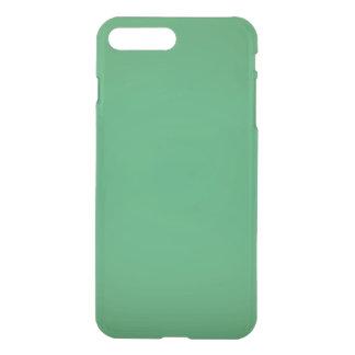 Nostalgic Emerald iPhone 7 Plus Case