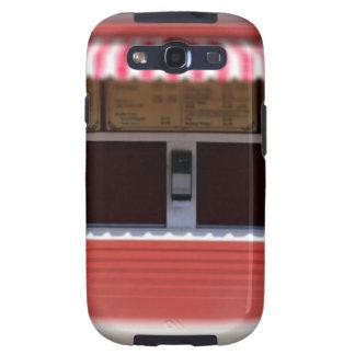 Nostalgic Memories Galaxy S3 Cases