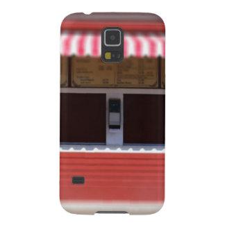 Nostalgic Memories Galaxy S5 Case