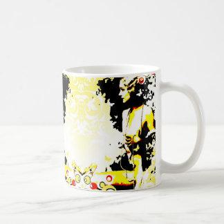 Nostalgic Seduction - Allurement Coffee Mug