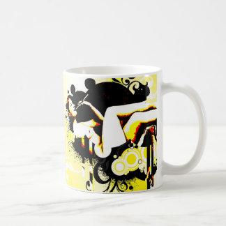 Nostalgic Seduction - Bubble Fantasy Coffee Mug