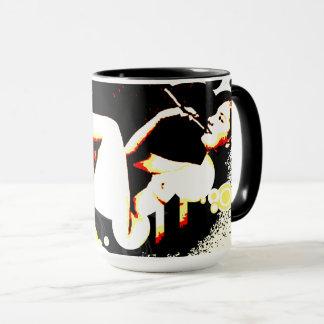 Nostalgic Seduction - Bubble Fantasy Mug