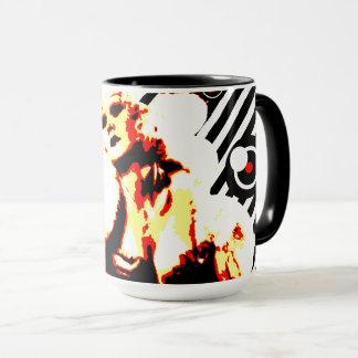 Nostalgic Seduction - Glamour Gal Mug