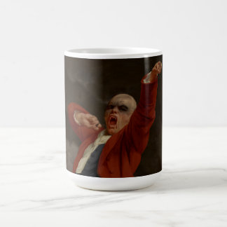 Nosterafu Basic White Mug