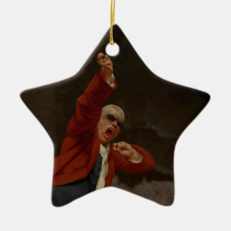 Nosterafu Christmas Ornament