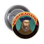 Nostradamus Pin