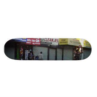 Nostrand Ave Skate Board Deck