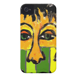 nosy Case-Mate iPhone 4 case