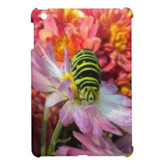 Nosy Caterpillar iPad Mini Case