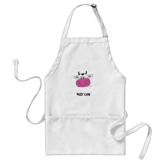 NOSY COW STANDARD APRON