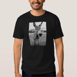 Nosy Donkey Tees