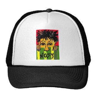 nosy hat