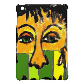 nosy iPad mini case