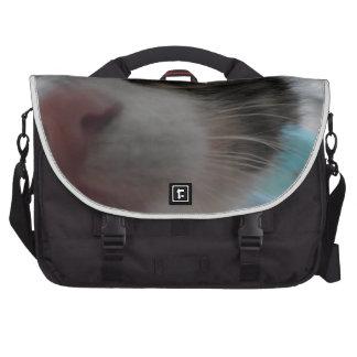 Nosy Kitten Commuter Bags