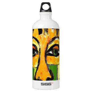 nosy SIGG traveller 1.0L water bottle