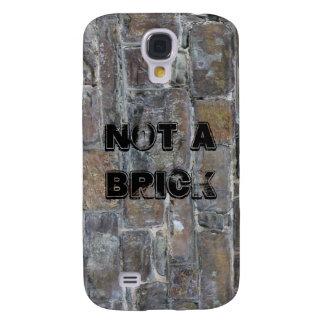 Not A brick Galaxy S4 Case