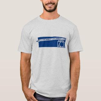 Not a Criminal T-Shirt