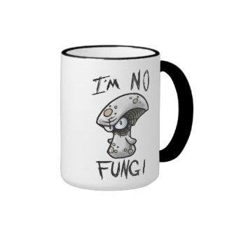Not A Fungi Mug