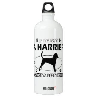 Not a harrier SIGG traveller 1.0L water bottle