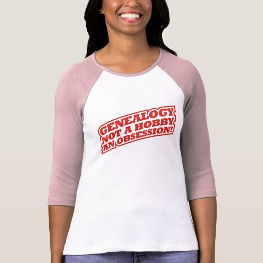 Not A Hobby. An Obsession T-Shirt