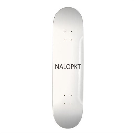 Not A Lot Of People Know That.ai Custom Skate Board
