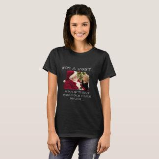 NOT A PONY - A FANCY ARABIAN PARK MARE T-Shirt