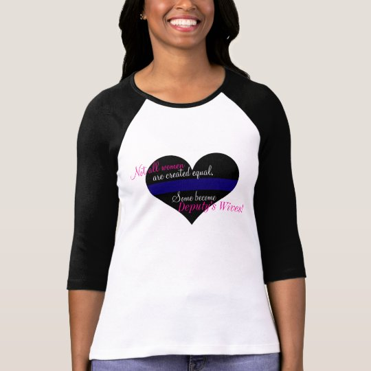 Not all are created equal! T-Shirt