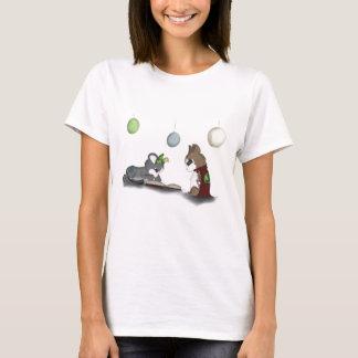 Not All Heros .. Monster Digital Art T-Shirt
