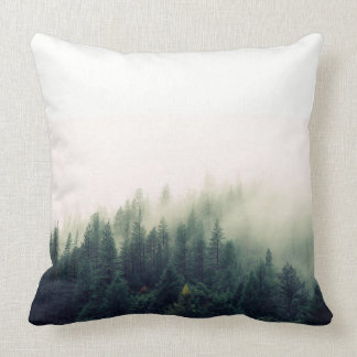 """""""Not all those who wander are lost"""" Throw Pillow"""