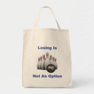 Not An Option Bowling Bag