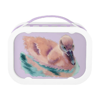 """Not an Ugly Duckling"" Lunch Box"