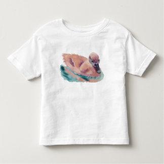 """""""Not an Ugly Duckling"""" Toddler T-Shirt"""