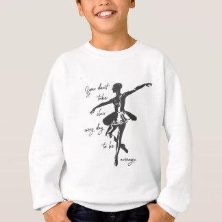 Not Average Sweatshirt
