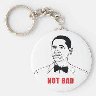 Not Bad Key Ring