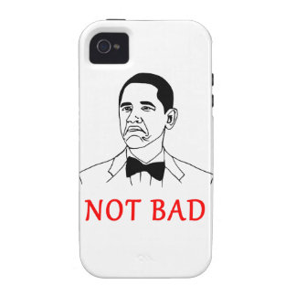 Not bad - meme case for the iPhone 4