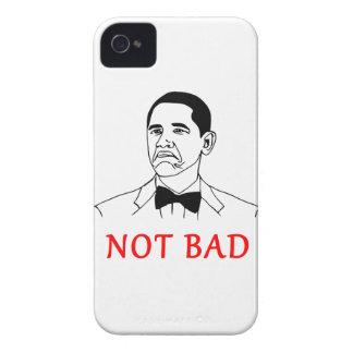 Not bad - meme iPhone 4 cases