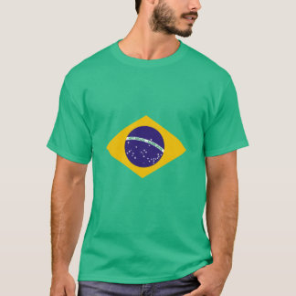 Not Brazil - Norn Iron T-Shirt