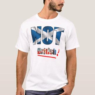 Not British (light) T-Shirt