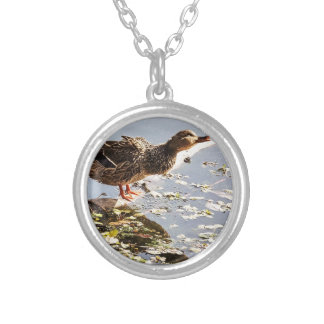 Not Duck Dynasty Personalized Necklace