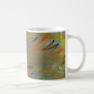 Not Feeling Well Coffee Mug