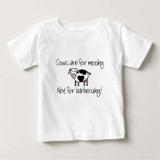 Not for Barbecuing Baby T-Shirt