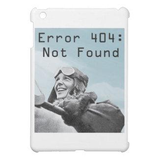 Not Found iPad Mini Cases