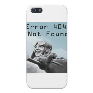 Not Found Cover For iPhone 5